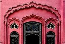 Arquitetura / Admire as construções mais bonitas do mundo!