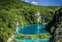 Natureza / As paisagens mais belas do mundo!