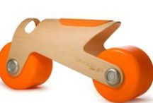 Wood Toys / by Marius Intze