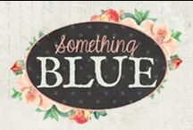Something Blue Collection
