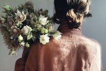 Blossom & Bouquet / by Julianna Swaney