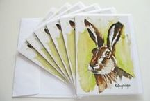 KLArt Cards / Blank greetings cards available from www.KLArt.co.uk