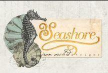 The Seashore Collection