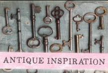 Antique Inspiration