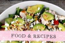 Food / by Prima Marketing Inc.