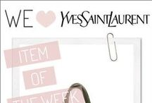 Items of the week / by juleVintage / theSTYLEARMORY