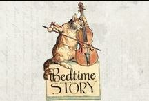 Bedtime Story Collection / This Prima collection, filled with childhood whimsy, is sure to evoke those nostalgic memories of sweet nursery rhymes of days gone by. Magical and wondrous, each paper and embellishment will be wonderfully suited for any papercraft project. Perfect for boys or girls this collection is a must-have to record all of those wonderful childhood memories!
