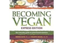 """Healthy - Strictly Vegan - Good Eats / Recipes already purely Vegan. For Vegetarian recipes easily convertible, check """"Healthy - Vegetarian"""" / by Allison M"""