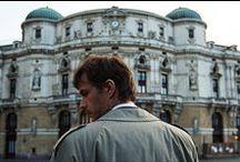 Gernika / 2015: (DVD title: Guernica) War Romance by Koldo Serra. A disenchanted news journalist (James D'Arcy) based on George Steer & idealistic press censor (Maria Valverde) 5 days before the April 1937 bombing of Guernica. Filmed 8 weeks in  Basque Country (03 May - 25 June 2015). 2016 Film Fests: Malaga 26 April /Huesca 21 June /London VIP 29 June /Cine+Food 01 Sept /Madrid premiere 05 Sept/Bilbao premiere 07 Sept /DVD & HD Digital: 02 Aug 2016 /Cinemas Spain: 09 Sept 2016
