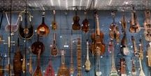 Marvellous Music / Objects from our Musical Instruments collection, our archive or our Music Gallery. Enjoy!