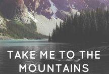 Adventure | Road Trip
