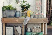 BaR @ HoMe / Fun bar ideas for the house...  / by Dimitra Becker