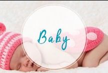 BABY / by Mud Pie