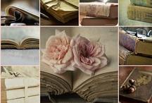 Book Love / by Jeanene Gioscia-Heuseveldt