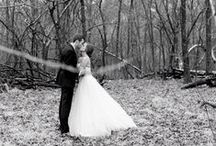 Wedding / by Lauren Jernigan