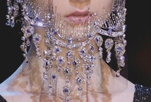 Hair Accessories I Love / by Emily Kammeyer