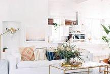 Home decor: Living & office