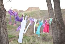 Bridal Shower Ideas / by Caitlin Watkins