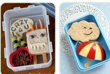 ☆ LunchBox L♥ve ☆ / by Deatra Duncan