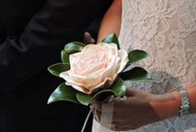 Wedding ideas by Moustakas Flowers / Bridal bouquet , flowers arrangement,wedding decor,flower headpieces,wedding car,christening,flowers decor