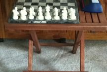 Chess / by Curt Wood