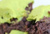 """Food: Healthier-ish / Foods made with """"healthier"""" ingredient. You will find a mix of low carb, paleo, and grain free recipes. Lots of treats to keep the kids happy."""