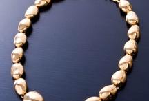 Jewelry / by Carol Riggio