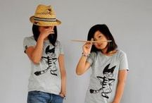 Kindness by Kids / Beautiful ecofashion and design for kids!