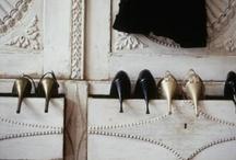 Shoes to Inspire / Sapatos para brilhar os olhos. / by COQUELUX