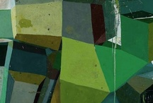Green / by Ricky Anchával