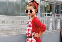 Kids Clothes / by Ashley Smashley JuggsPorter
