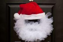 Happy holidays / by Lisa Wilson