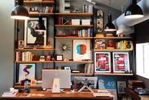 Workplaces / by Andrey On Pinterest