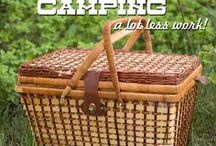 Camping / by Shannon Lackey