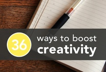 Introspection, happiness & creativity