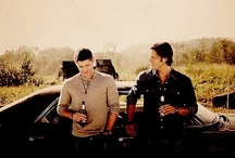 The Winchester Boys ♥