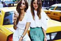 {Street File} Street Fashion