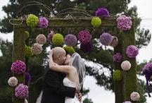 Garden Weddings / Find creative and inspiring ideas for garden and outdoor-themed weddings. / by Garden Design