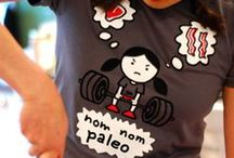 Paleo: Info and Plans / Going Paleo