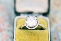 {Wedding} Rings