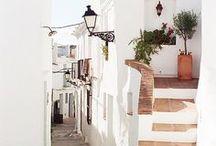 Home decor: European apartment
