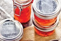 Canning,freezing,& drying Oh my! / by Chris Patterson