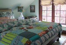 Quilts / Quilt fabrics. Patterns. Ideas.