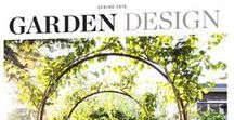 Garden Design Magazine / Ad-free, quarterly (per season) magazine with world-class photography, diverse and in-depth stories on plants, gardens, and the people who make them.