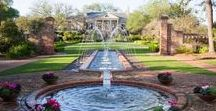 Gardens to Visit / Seek garden inspiration in person by visiting a one of these great gardens.