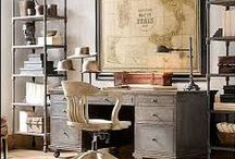 InDusTriAL/ vInTaGe Style / Love some industry style / by Dimitra Becker