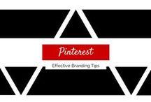 business, branding, and social media tips