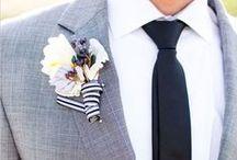 {Wedding} Grooms