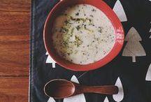 {Foodie} Soups & Stews