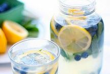 {Healthy Living} Cleanse